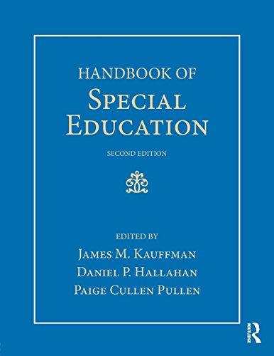 Handbook of Special Education]()