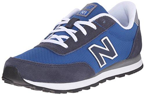 New Balance KL501NBY Junior Schuhe (Blue/Navy)