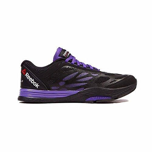 Reebok LM CARDIO ULTRA Chaussures fitness femme Noir