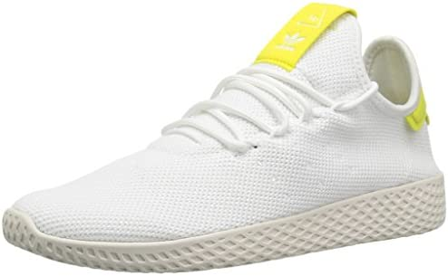 Pw Tennis Hu Running Shoe, Chalk White