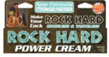 Rocher Crème hard power - 4 Oz Rocher Crème hard power - 4 Oz