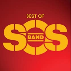 Image of the product Best of SOS Band that is listed on the catalogue brand of Tabou 1 France.