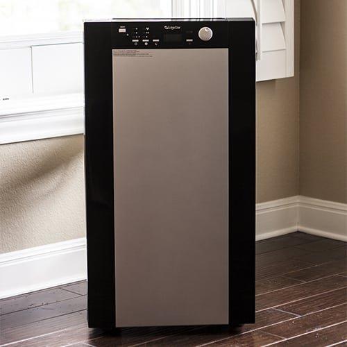 Edgestar 14 000 Btu Dual Hose Portable Air Conditioner