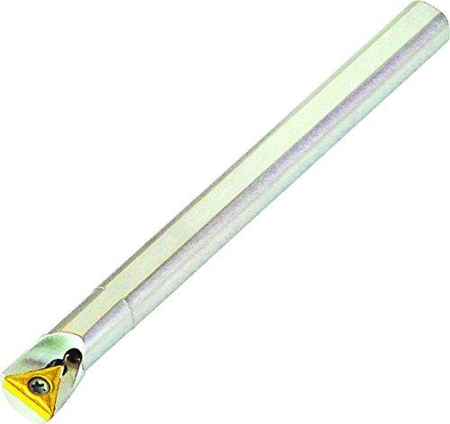 Micro 100 20-1031, Indexable Right Hand Coolant Thru Bori...