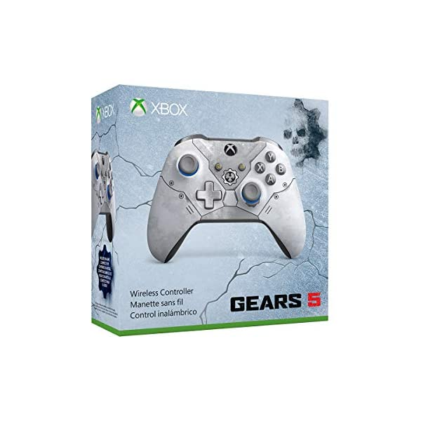 Xbox Wireless Controller - Gears 5 Kait Diaz Limited Edition 1