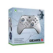 Microsoft Xbox Wireless Controller - Gears of War 5 - Xbox One - Special Limited Edition