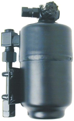 Receiver Drier fits for Mercedes-Benz APA Industries USA 107 830 1483