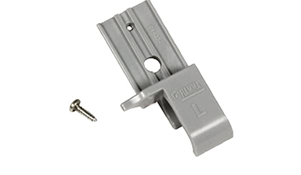 Fiamma 98655-575 Foot Joint End