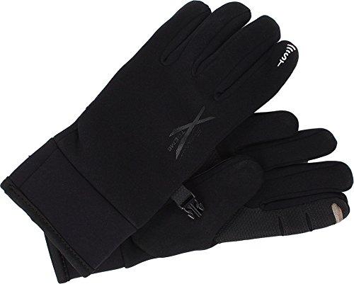 seirus-womens-soundtouch-softshell-lite-glove-black-gloves-xs-sm
