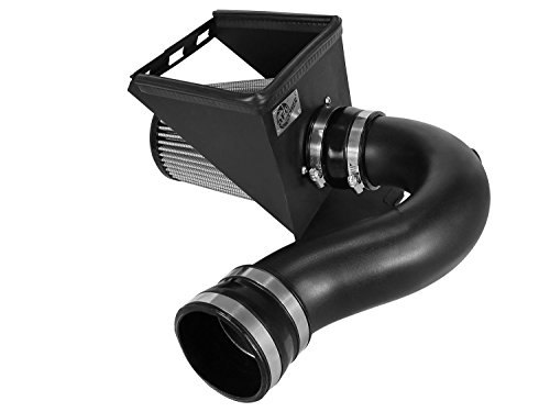 aFe Power Magnum FORCE 51-12622 Ford Explorer Sport Performance Air Intake System (Dry, 3-Layer Filter)