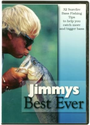 Bass Pro Shops Jimmys Best Ever Fishing Video - - Bass Shops Pro Outlet