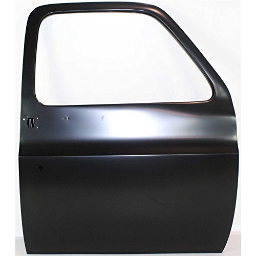 - Door Shell compatible with Chevrolet Suburban 77-91 Front Right