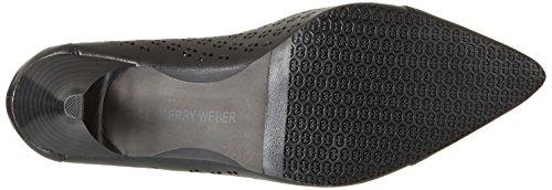 Pumps Donna Gerry Weber Nere, (schwarz) G3950790 / 100 Schwarz