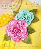 Bulk Buy: Heather Bailey Patterns Full Bloom Roses (2-Pack)