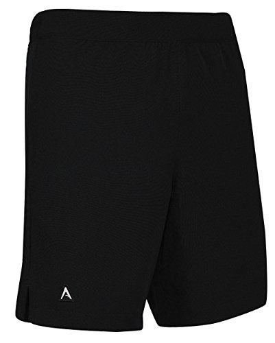 Antigua- Sport Shorts Black Size Small ()