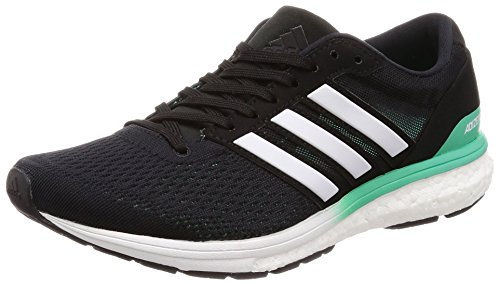 Black res da 6 Green adidas Core Nero Ftwr Hi Adizero Donna Boston Scarpe Running W S18 White xgxvRF6