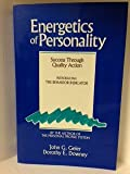 img - for Energetics of Personality: Success Through Quality Action book / textbook / text book