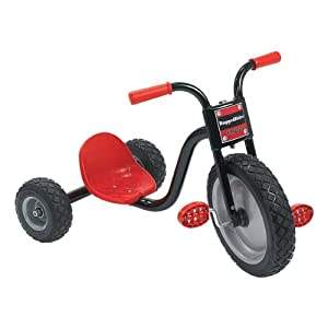 "Angeles AFB1510RRB Rugged Rider Supercycle Trike ,Grade: Kindergarten to 4 ,Age: 22"" Height, 22"" Wide, 35"" Length"