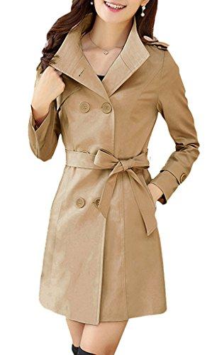 Coats Types