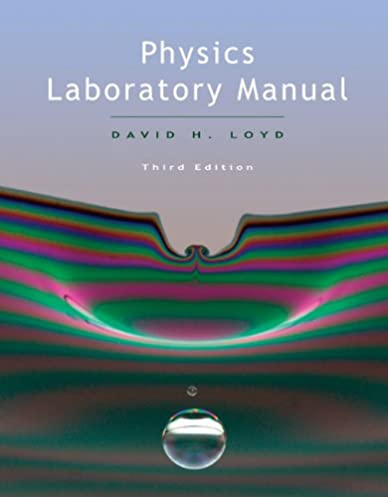 Physics manual ebook university physics volume 1 student solutions manual free ebook online array amazon com physics lab manual ebook david loyd kindle store rh amazon com fandeluxe Choice Image