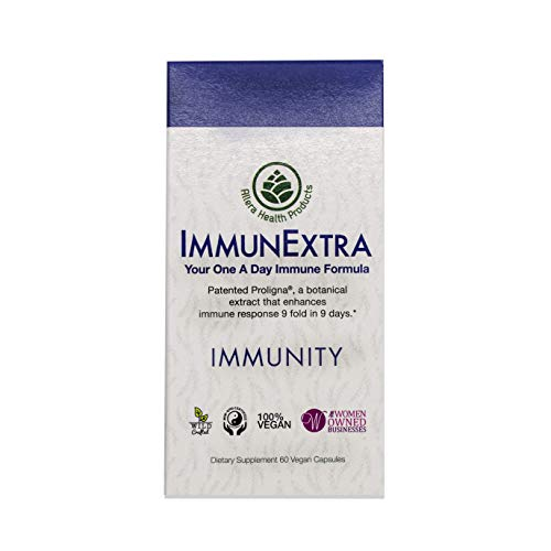 Allera Health Products Immune Extra, 60 Count