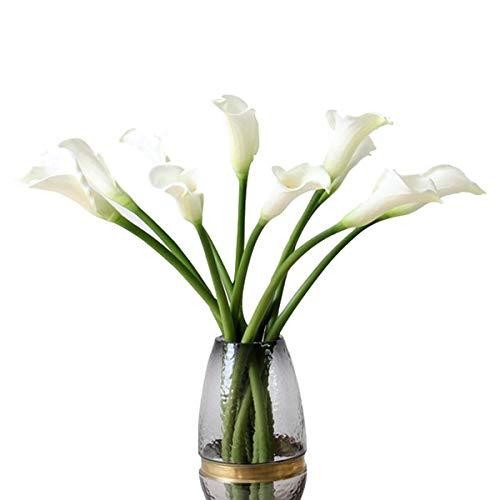 5pcs Artificial Flowers 21