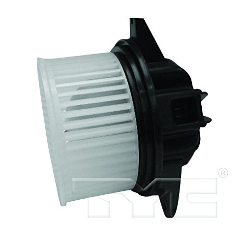 TYC 700095 Jeep Replacement Blower Assembly (2000 Jeep Cherokee Blower Motor)