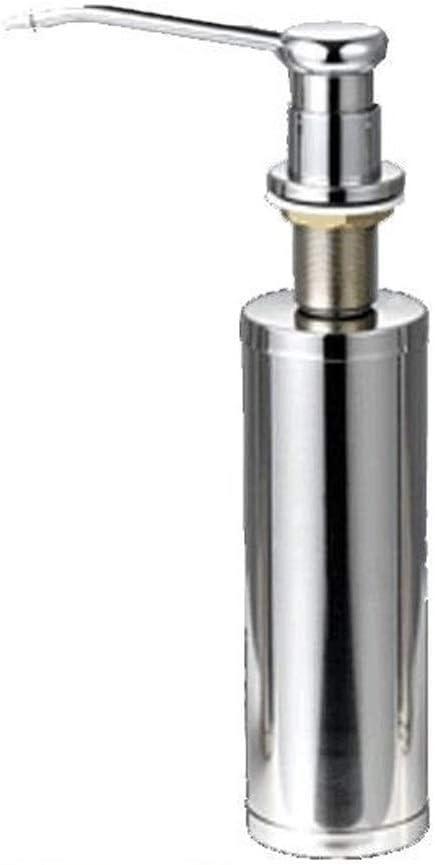 NMDD Dispensador de jabón de encimera sólida Soporte para ...
