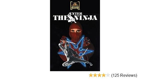 Amazon.com: Enter The Ninja by Franco Nero: Movies & TV