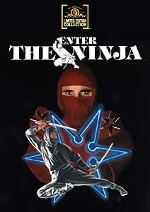 Amazon.com: Enter The Ninja by Franco Nero: Cine y TV