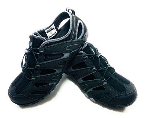Hi-Tec Tortola Escape Zapatillas de Senderismo Hombre