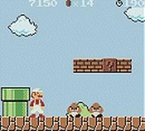 Super Mario Bros. Deluxe 5