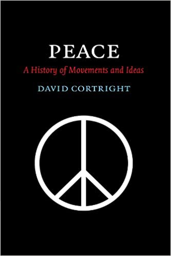 Amazon Peace A History Of Movements And Ideas 9780521670005