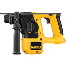 DEWALT DC212B Bare-Tool 18-Volt 7/8-Inch Cordless SDS Hammer Tool Only, No Battery