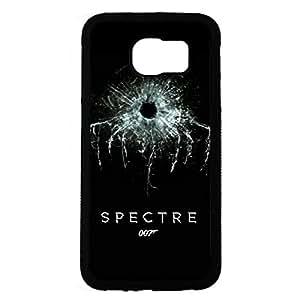 007 Spectre Phone Case 007 James Bond Samsung Galaxy S6 Cover Case Dust-Proof Cover Case Spectre Phone Case for Samsung Galaxy S6 163