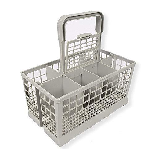 Genuine Indesit Hotpoint Dishwasher Cutlery Basket