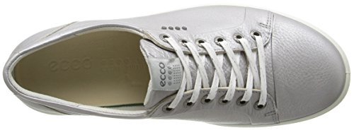 ECCO Silver Shoe Casual Hybrid Golf Womens Womens ECCO Sport F4z8F