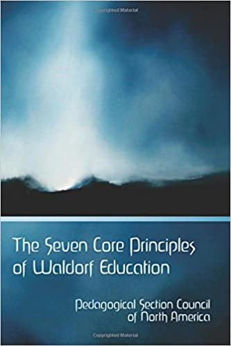 6 Waldorf Inspired Principles Every >> The Seven Core Principles Of Waldorf Education Pedagogical Section