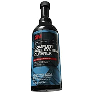 3M 08813 Complete Fuel System Cleaner Bottle - 16 fl. oz.