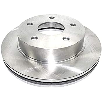 DuraGo BR5397 Front Vented Disc Brake Rotor