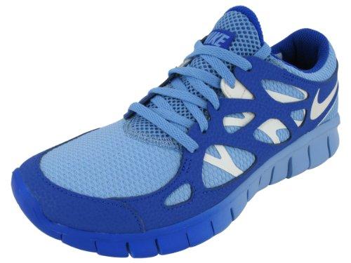 Run 536746 Free eur Nike EXT 39 wei Schuhe Laufschuhe blau 2 Damen 401 Gr Sneaker in Sneaker 5pnqx8nB