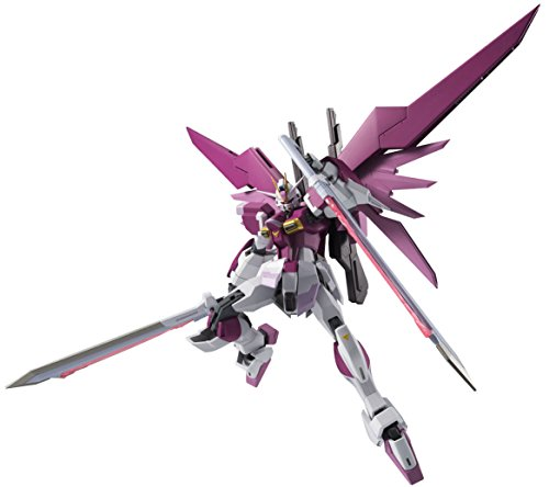 Destiny Impulse Gundam - Tamashii Nations Bandai Robot Spirits Destiny Impulse Gundam Mobile Suit Gundam Seed Destiny Action Figure
