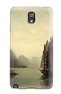Hazel J. Ashcraft's Shop 2015 3670292K91267087 High-end Case Cover Protector For Galaxy Note 3(chinese)