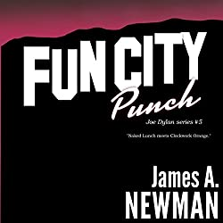 Fun City Punch
