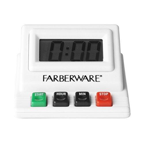 Farberware Professional Large Digital Display Timer