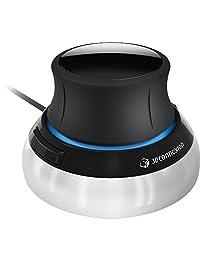 3Dconnexion SpaceMouse Compact 3d mouse