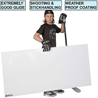 Shooting Star Hockey Shooting Pad Board 30 X 60