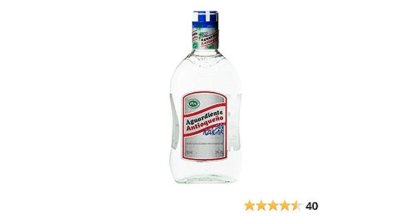 Aguardiente Antioqueño - Bebida espirituosa anisada - 700 ml ...