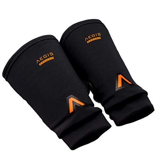 Wrist Hockey Guards - Aegis Bracer Flex Wrist Guard [Adult]