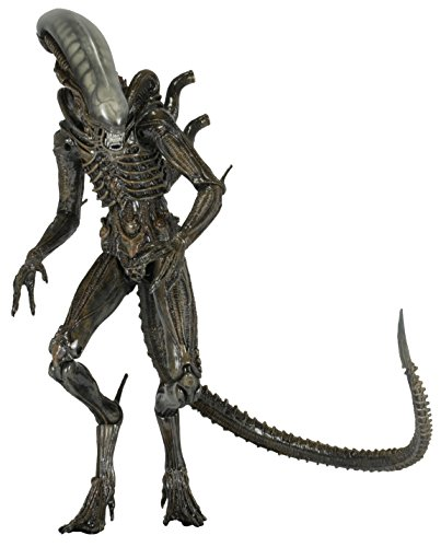NECA Aliens Isolation Xenomorph Action